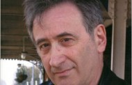 Poet George Szirtes on
