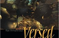 Book Review: Versed by Rae Armantrout