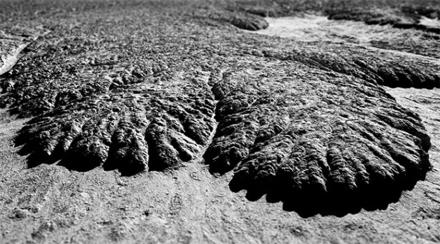 "Jeff Alu, ""Flow"", Near Trona, CA, 2012"
