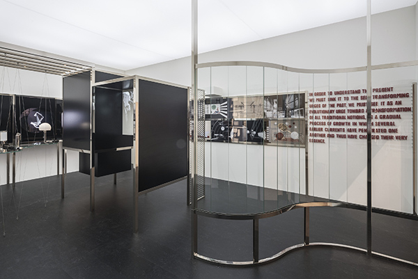 Moholy-Nagy: Future Present on view May 27, 2016 – September 07, 2016