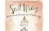 Review: Dani Shapiro's Still Writing