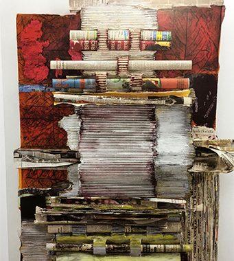 Latest Read: Encaustic Art in the Twenty-First Century