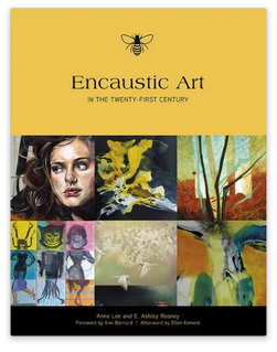 Encaustic Art Cover Image