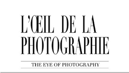 L'Oeil de la Photographie Home Page