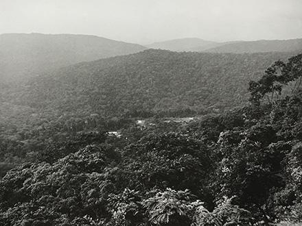 Belinga, Gabon, Photograph