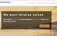 Site Review: Devise Literary