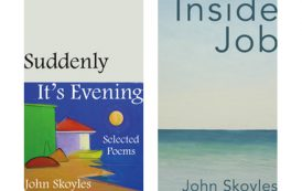 Book Review: Suddenly, It's Evening