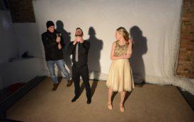 Dancepoem: Behind the Scenes