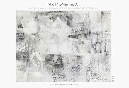 Site Review: Mira M White