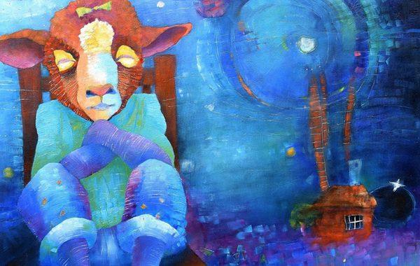 Art Spotlight: Lisa Bartell