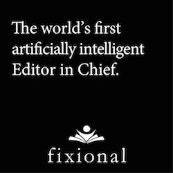 Fixional: Editor in Chief
