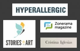 Featured Bookmarks: The Arts