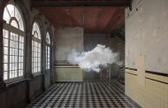 An interview with Berndnaut Smilde