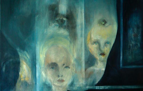 Art Spotlight: Rebecca Brodskis