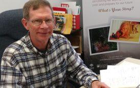 WTP Writer: Paul Corrigan