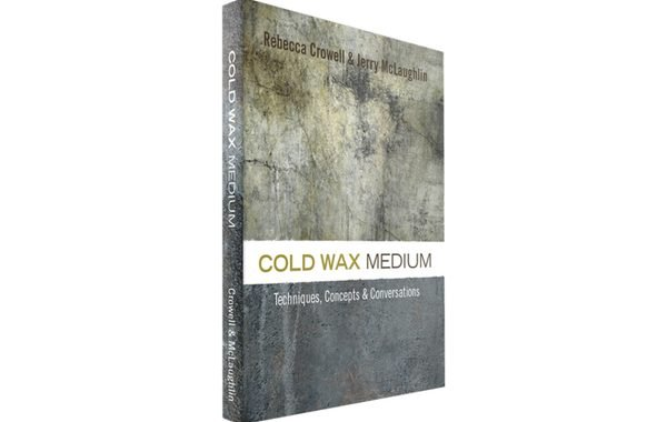 Book Review: Cold Wax Medium