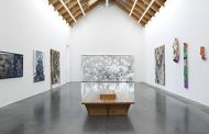 Exhibition Review:  Artists Choosing Artists