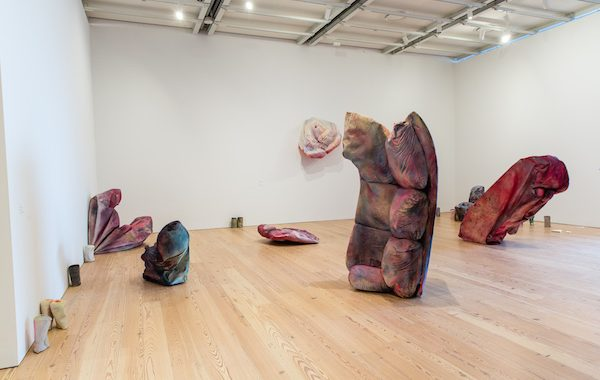 Whitney Biennial Review: Part 2