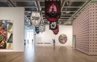 Whitney Biennial Review: Part 1