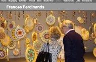 Site Review: Frances Ferdinands